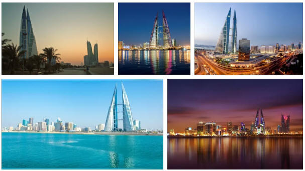Bahrain: Currency and Exchange Rates