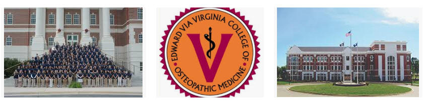 Edward Via Virginia College of Osteopathic Medicine