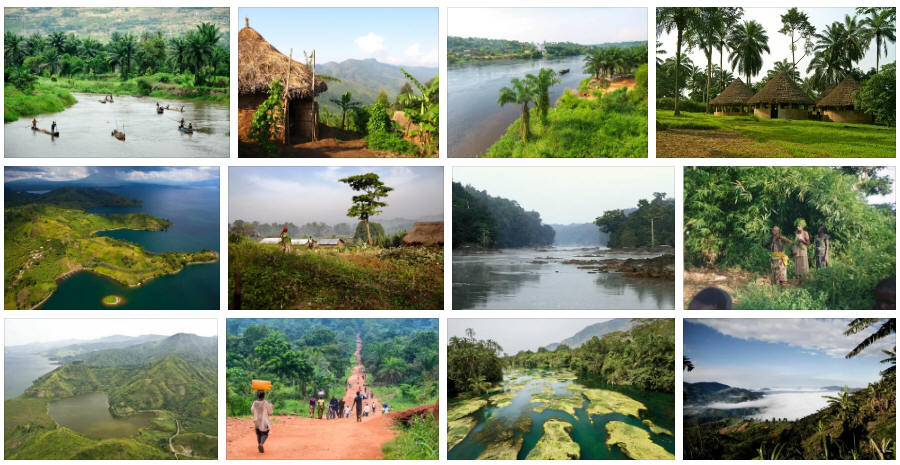 Republic of the Congo: travel information