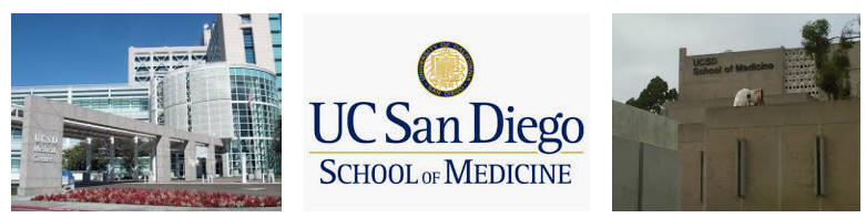 University of California--San Diego Medical School