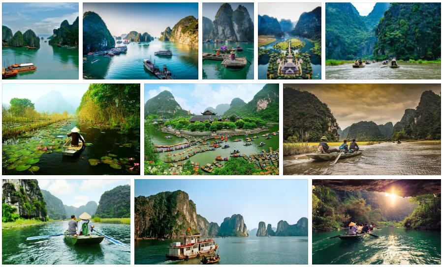Vietnam: travel info