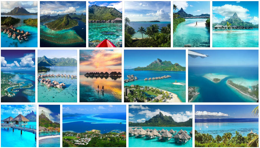 French Polynesia: entry and exit requirements