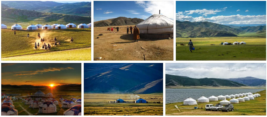 Mongolia: travel information